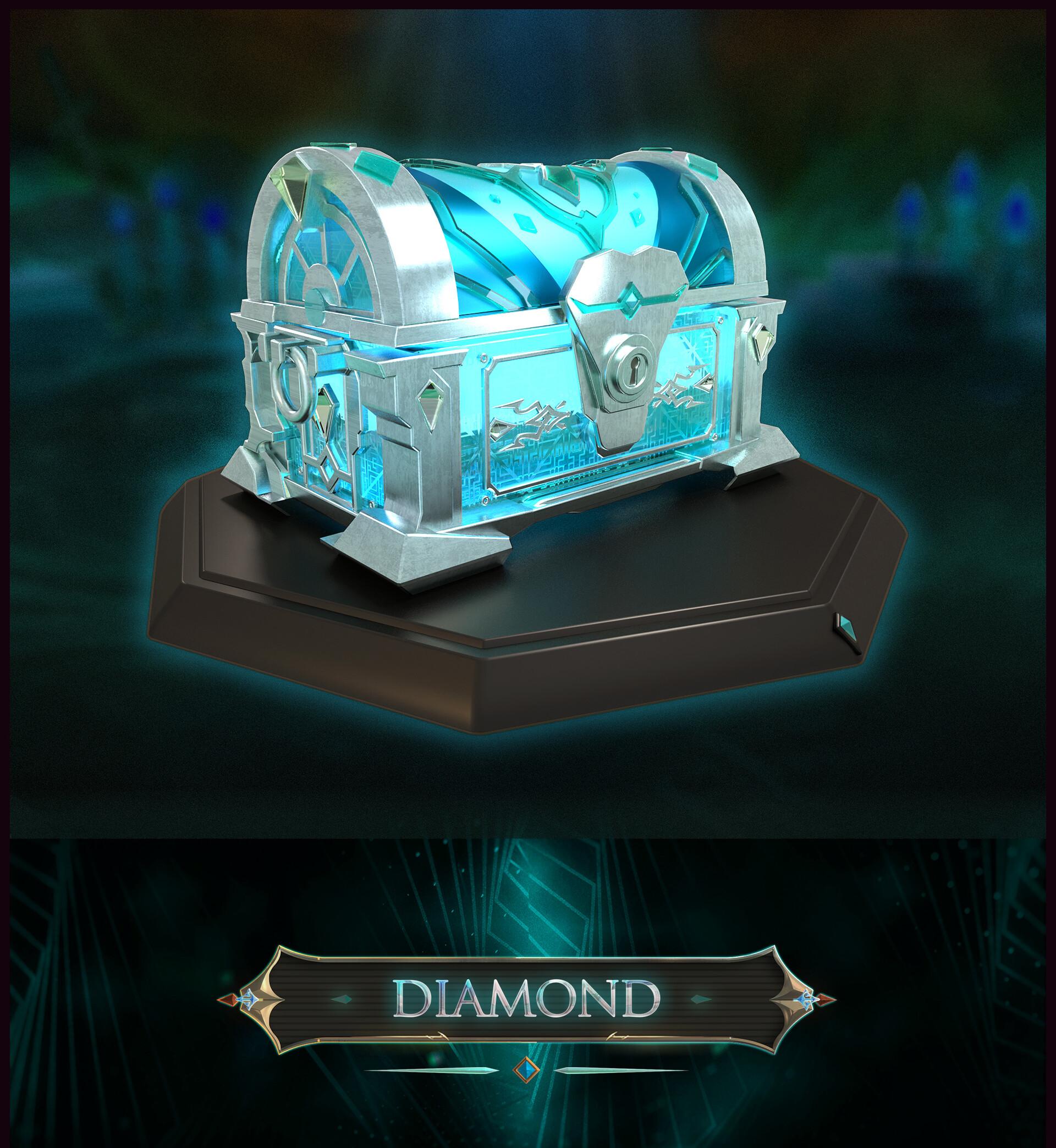Long ken 4diamond