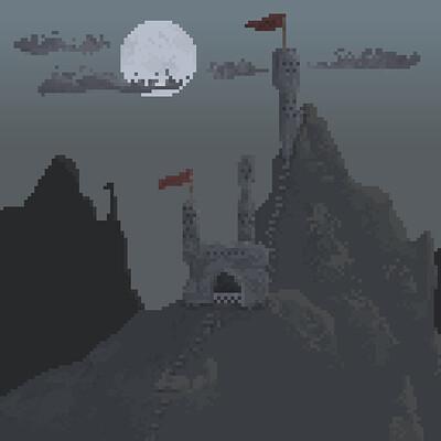 Mo enen bg castle