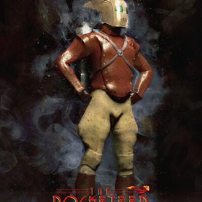 Luca oleastri rocketeer poster low