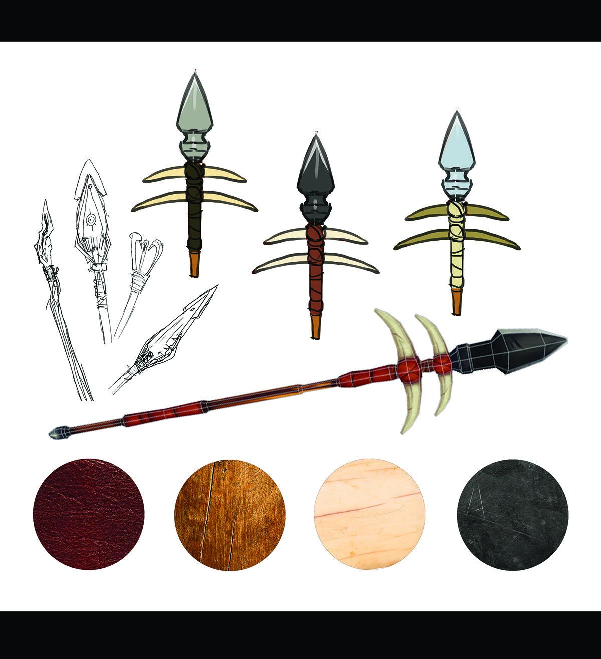 Jesica o black spearsheet