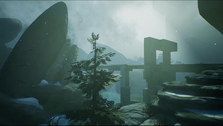 Ugarte (Still) Unreal Engine, 2019