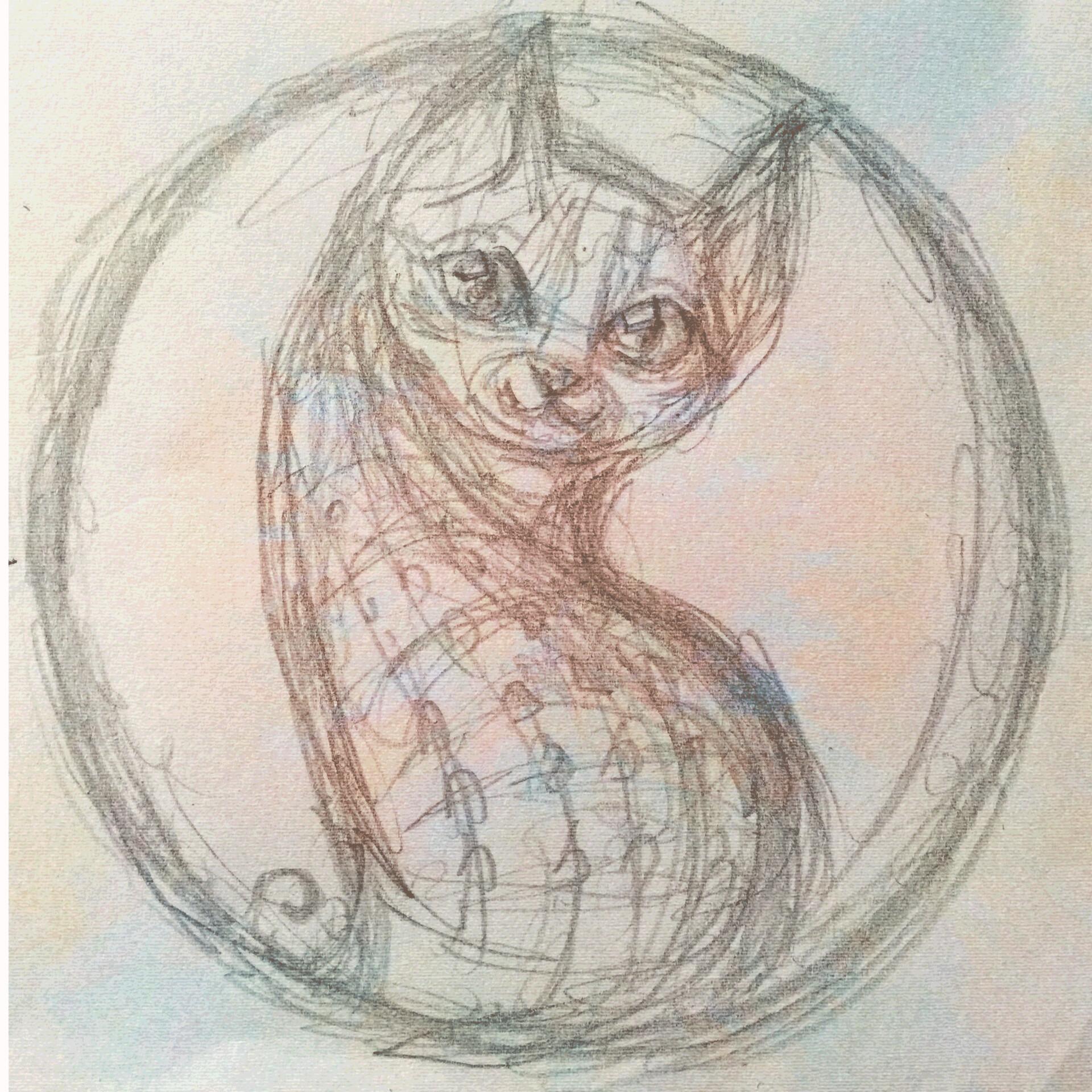 Eric lynx lin leopardcat00a