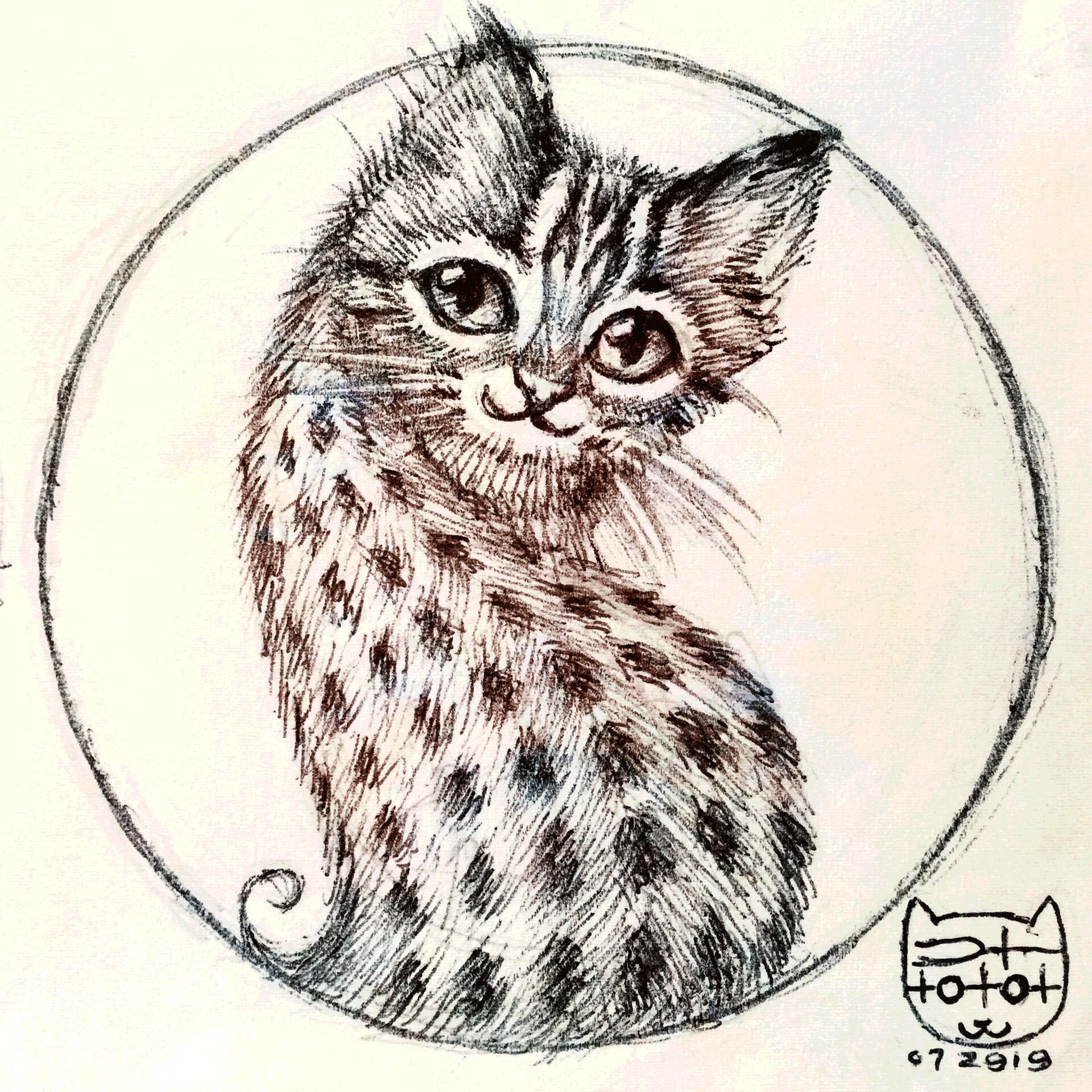 Eric lynx lin leopardcat00b