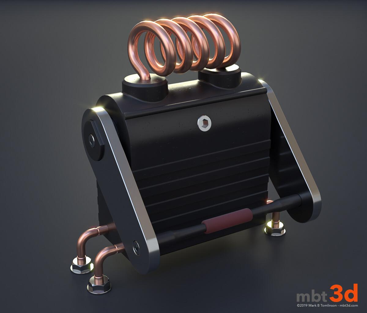 Mark b tomlinson coily 01