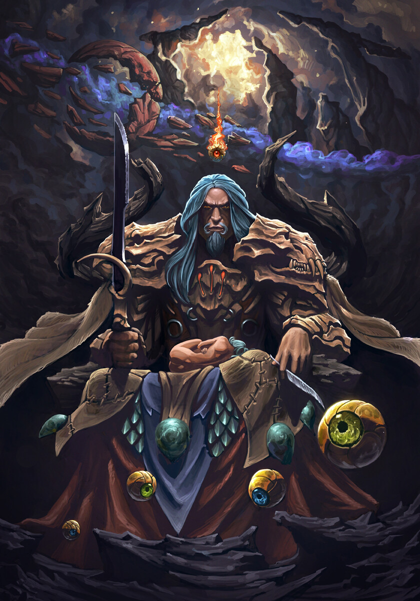 Luka brico the first prophet