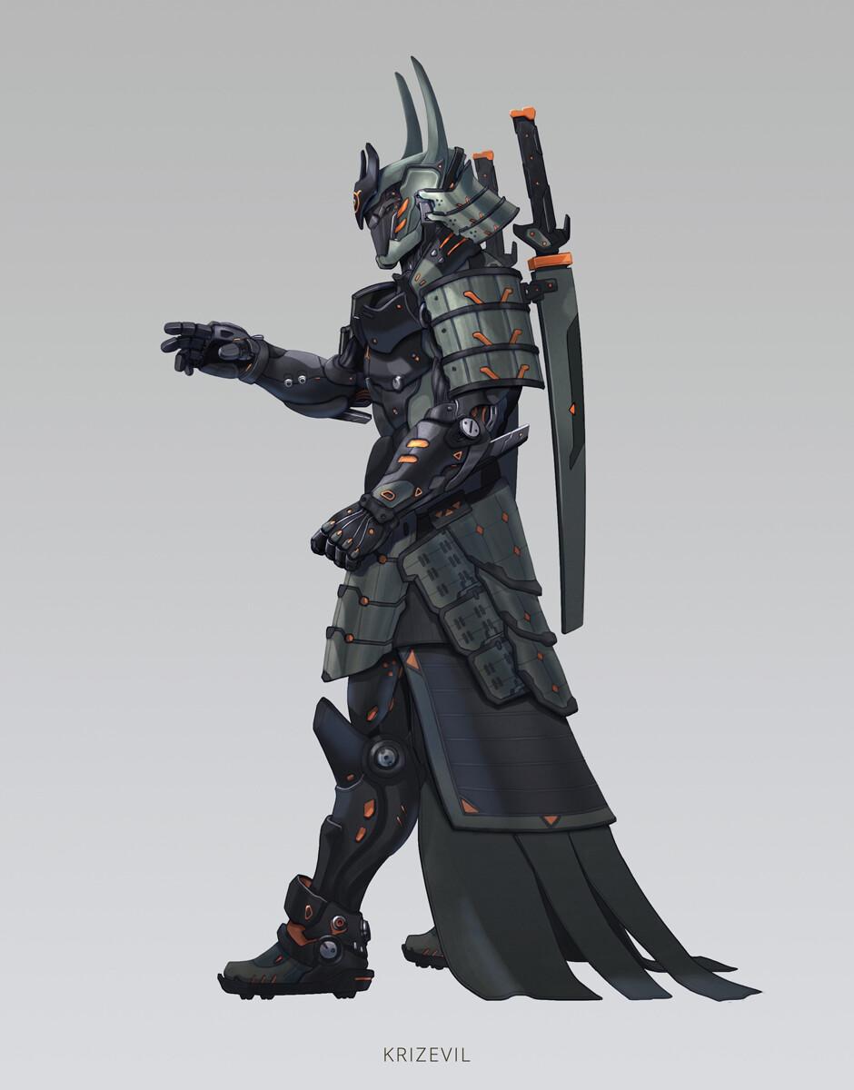 Christian villacis future soldier4