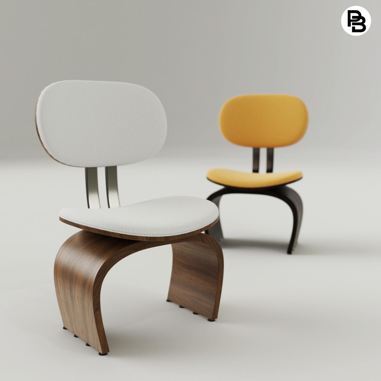 31J Chair