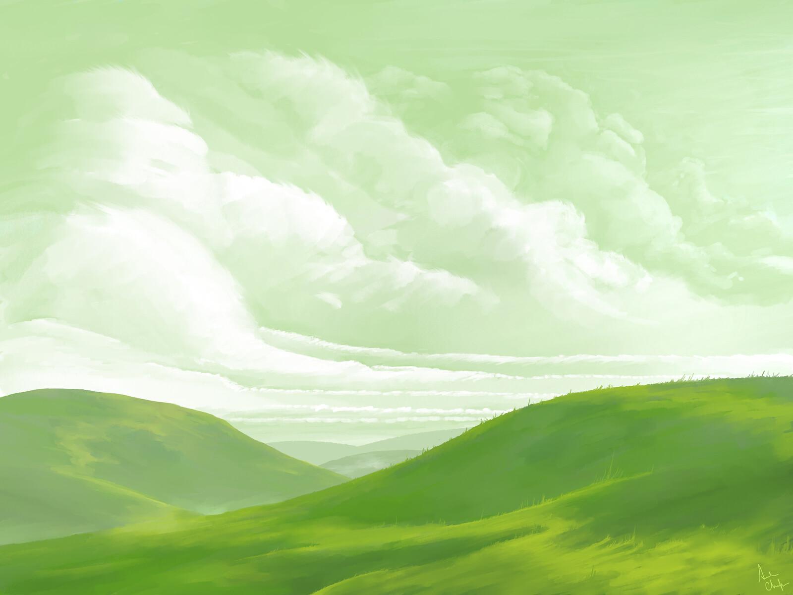 Avidity of the Hills