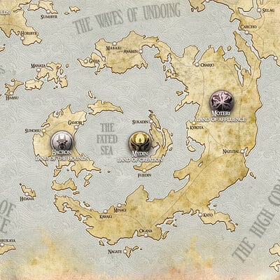 Josef steyn map 2