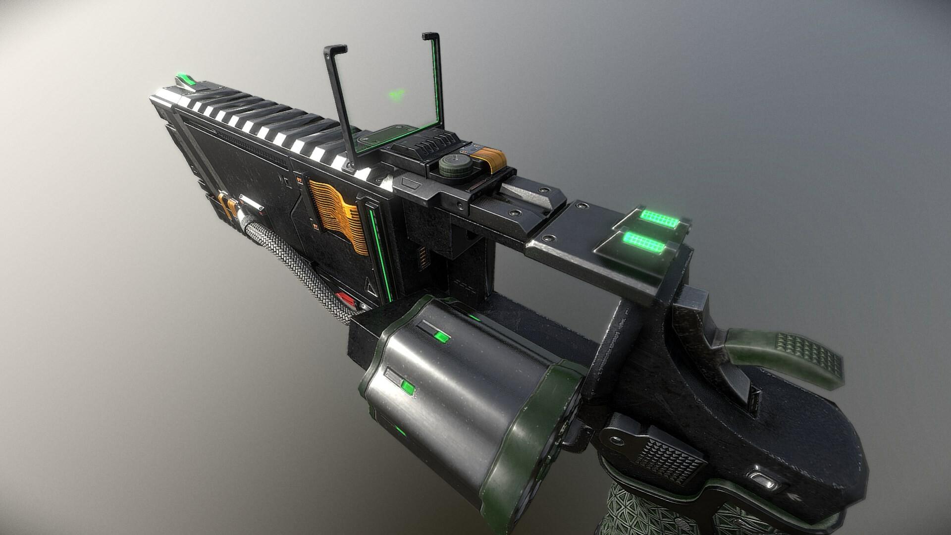 Aivis ozols revolver13