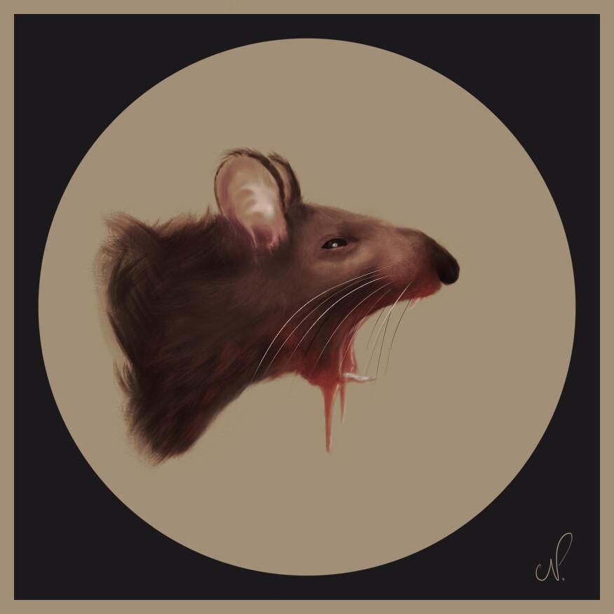 Bloody Rat