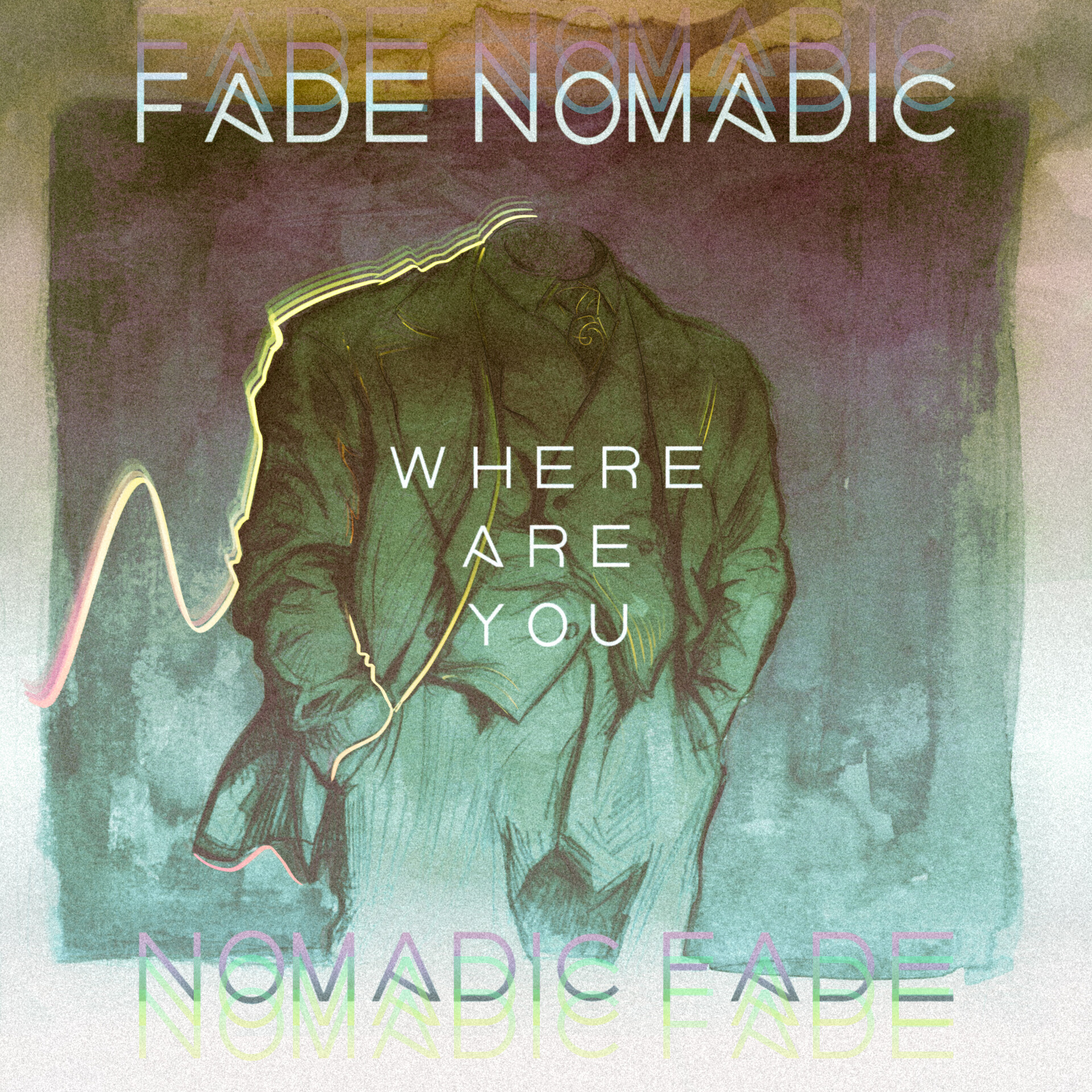 S c o t t a l t m a n n fade nomadic where are you