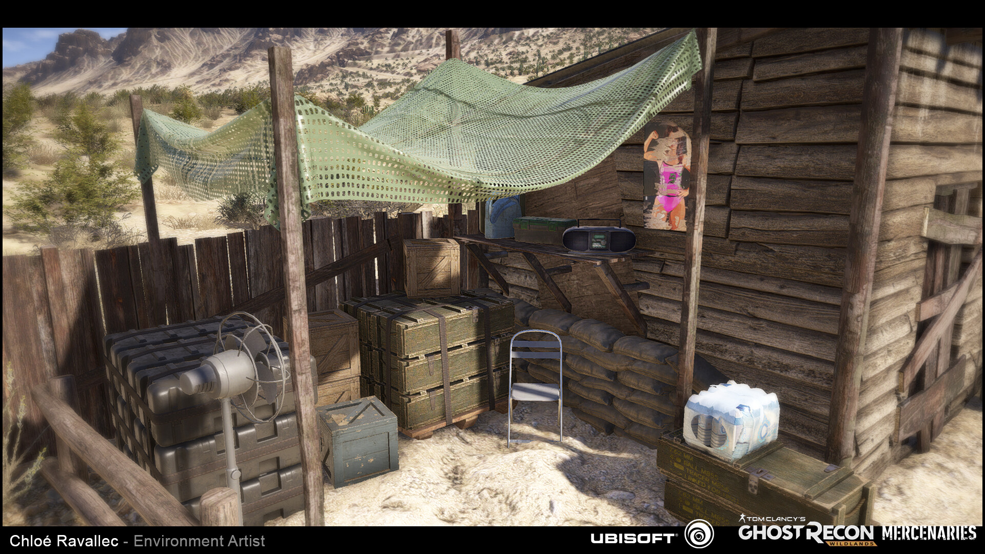 Chloe ravallec grwmercenaries 06