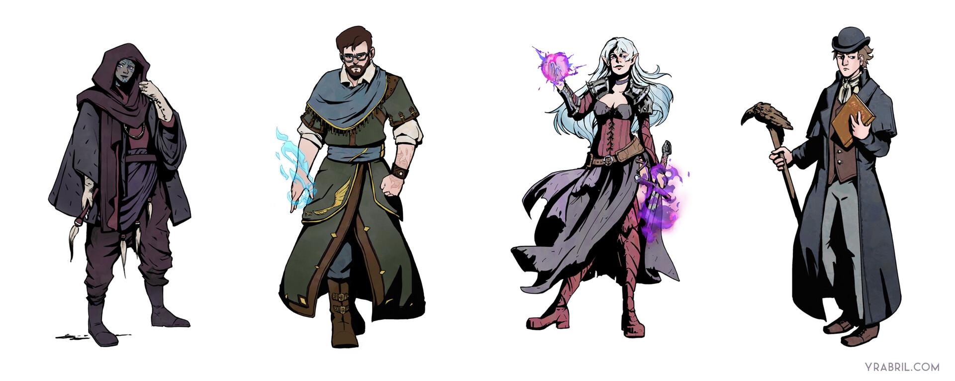 Yara abril characters2