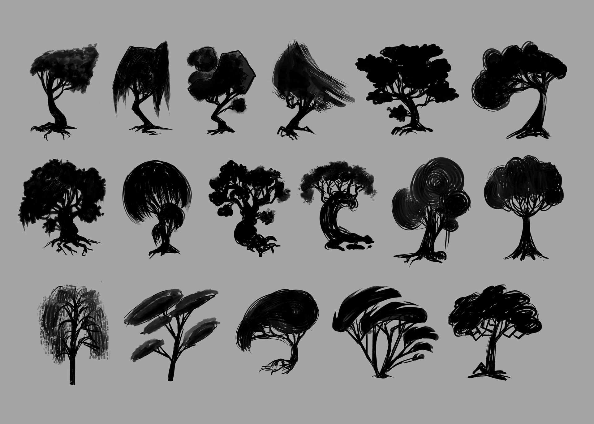 Nicolas rivero trees1 1