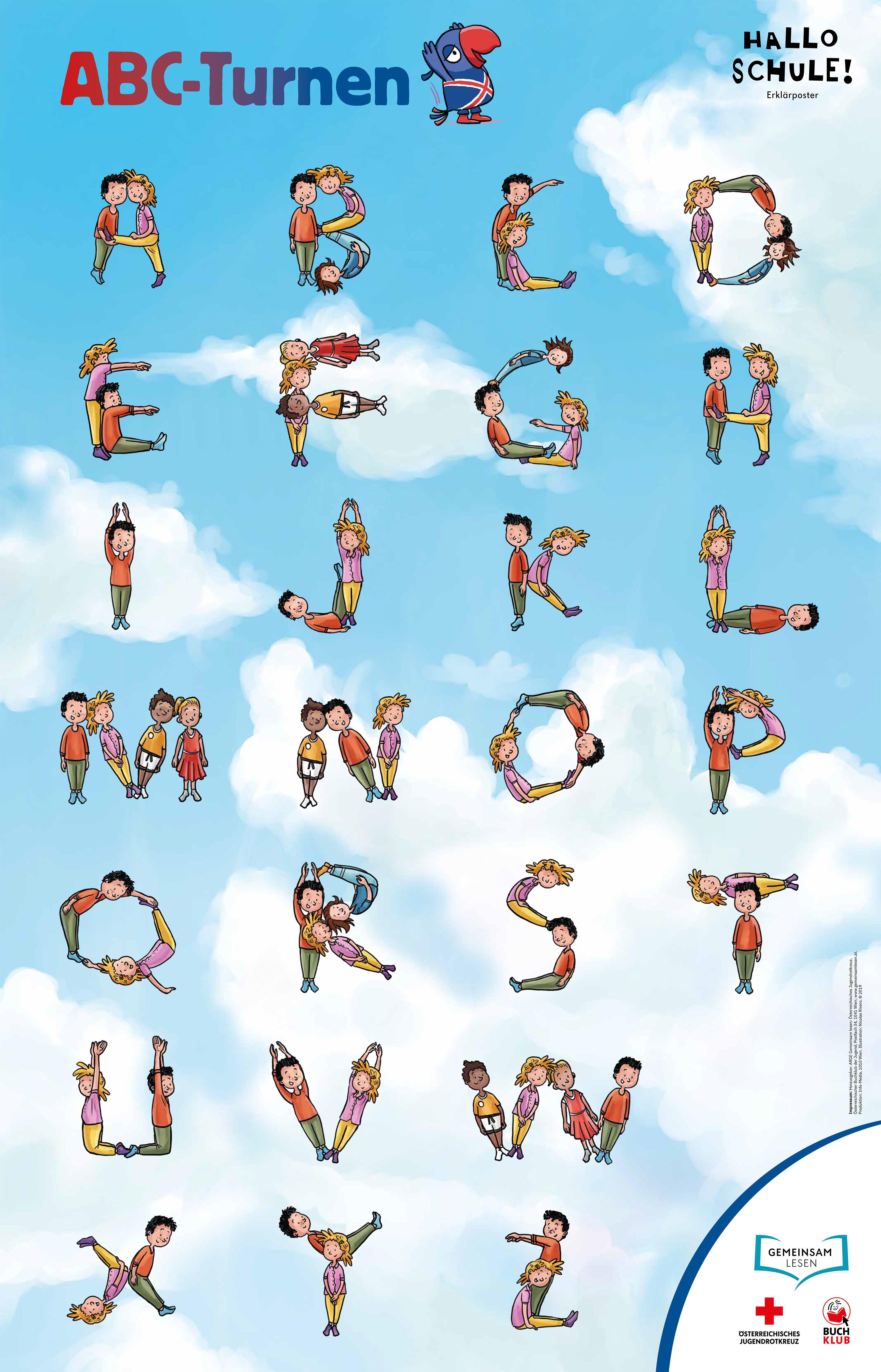 ABC gymnastics