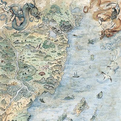 Francesca baerald fbaerald ffg l5r cranemantislands