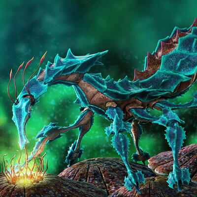 Jia hao 2014 09 alien insect comp
