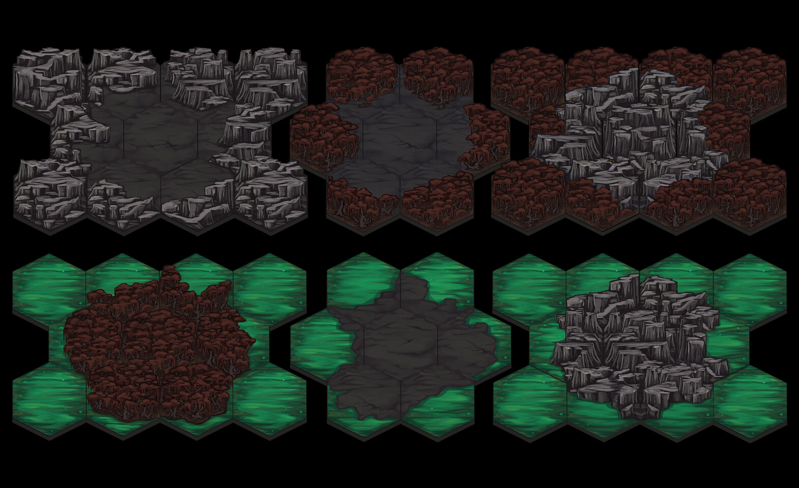 Moon tribe transition tiles promo 5b