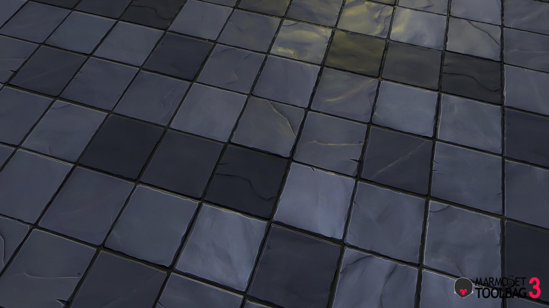David alarcon floor