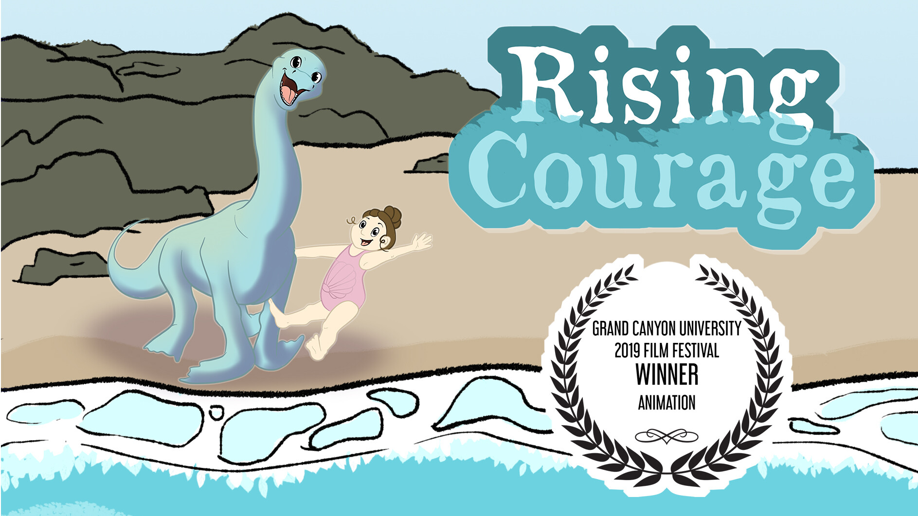 Award Winning Animatic