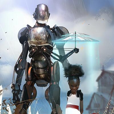 Brenoch adams robo guard
