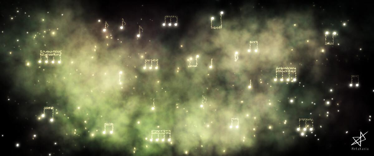 Kasia michalak stellar notes 2