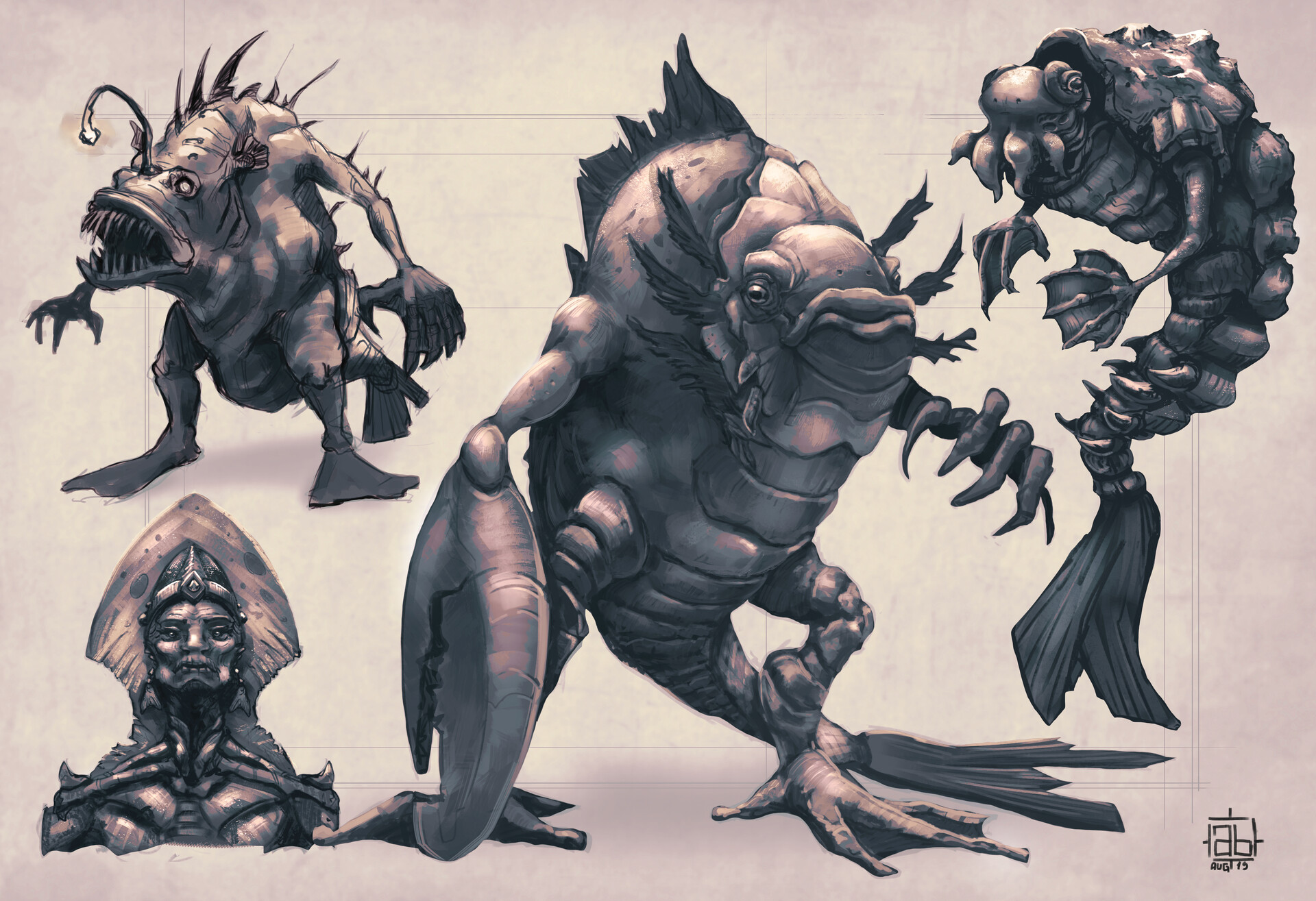 Adrian bara merpeoplesketches02 2