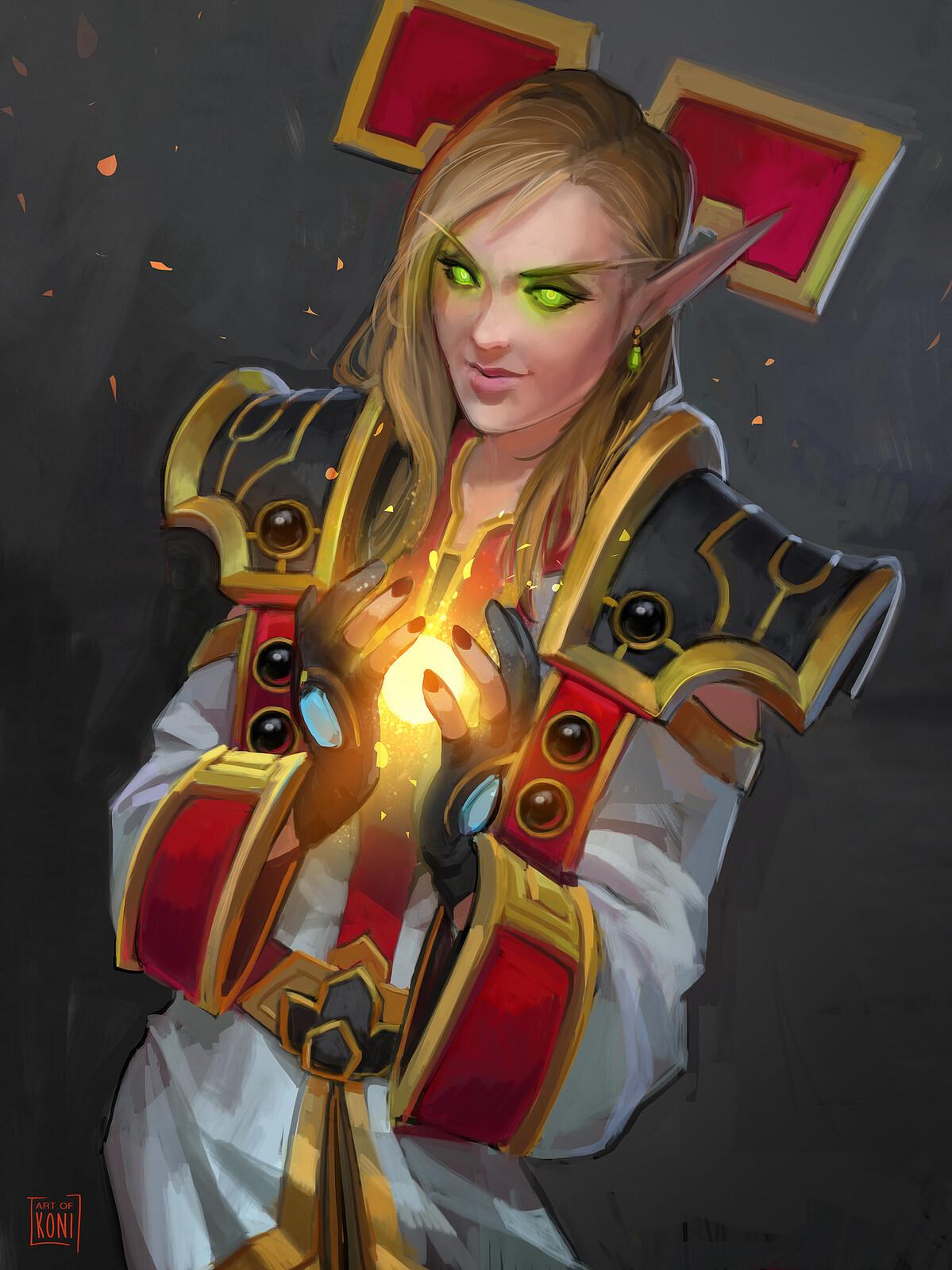 Lady Elina