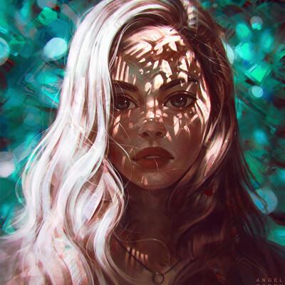 ArtStation - Angel Ganev