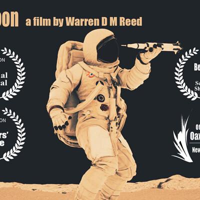 Warren reed moon laurels 8 12
