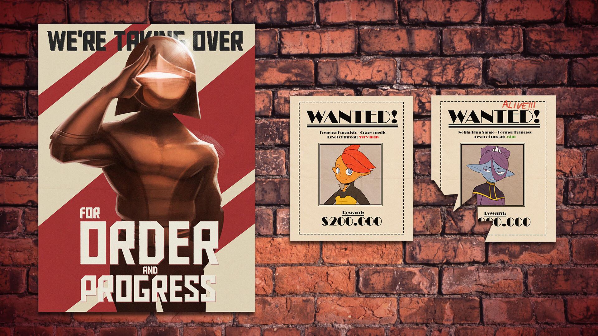 Matheus freitas posters