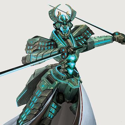 Gunship revolution batch2 samurai2 final