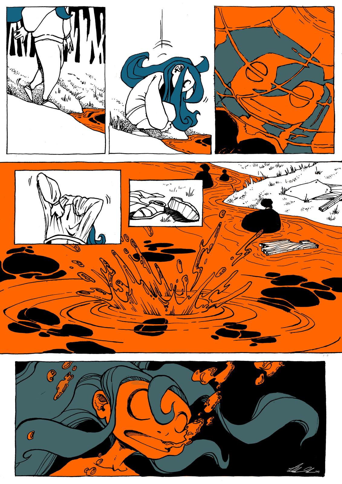 IL SUONO CHE RESTA MA DIMENTICHI - Page 4