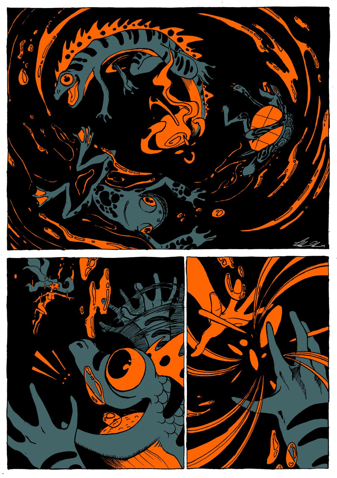 IL SUONO CHE RESTA MA DIMENTICHI - Page 5