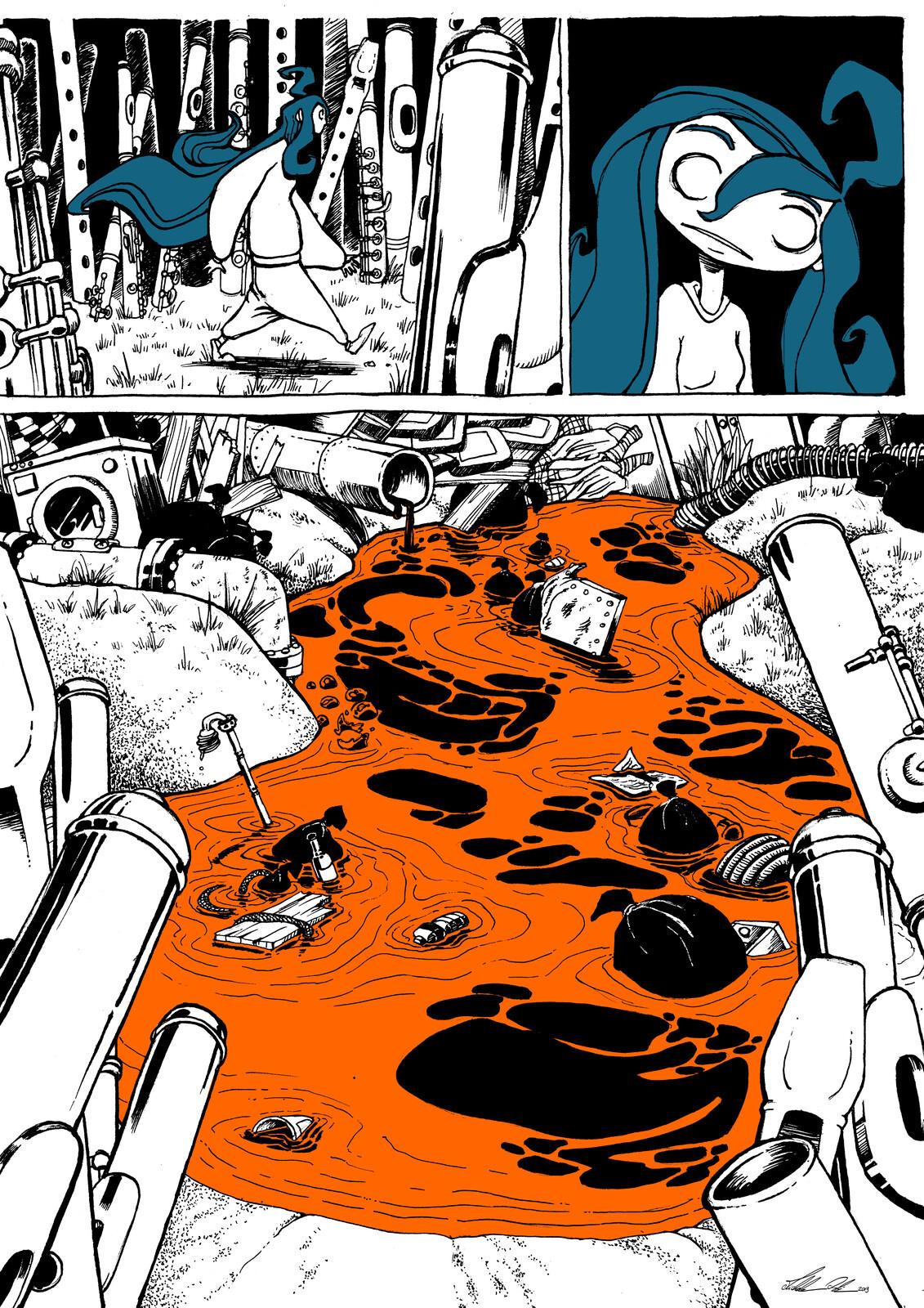 IL SUONO CHE RESTA MA DIMENTICHI - Page 3