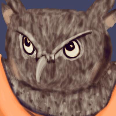 Luis dasilva ng owl