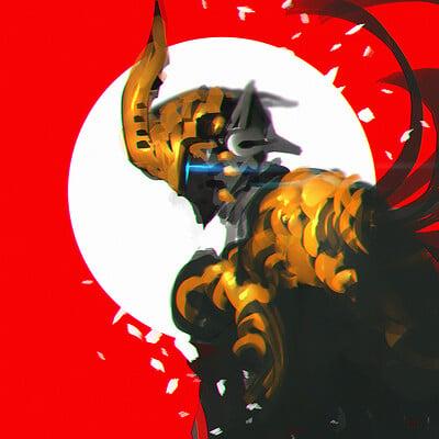 Benedick bana phalanx cover art lores