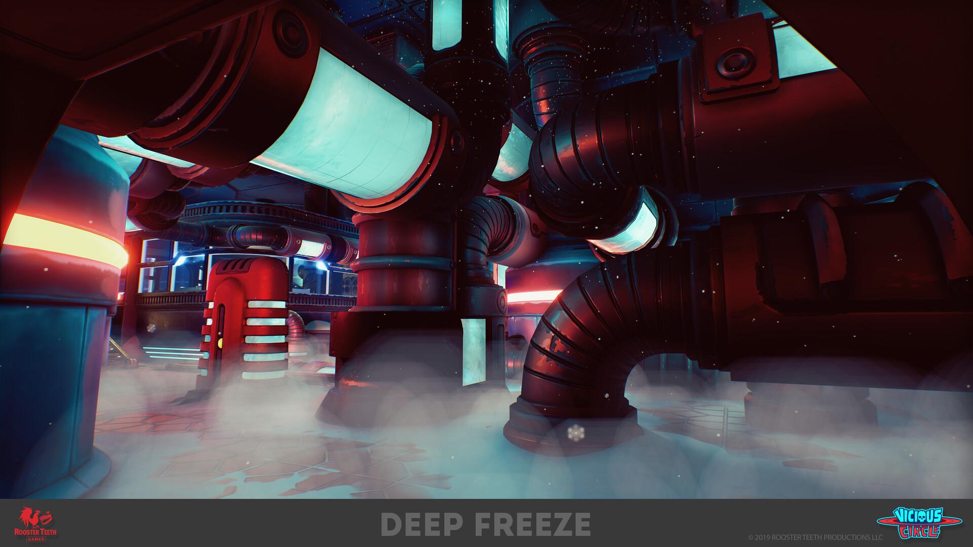 Markel milanes deep freeze renders 07