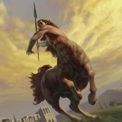 Loic canavaggia centaure142