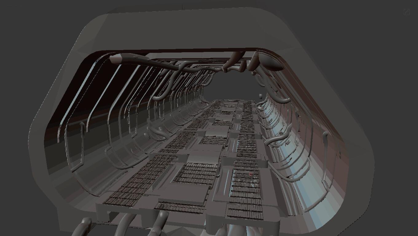 Tunnel model1