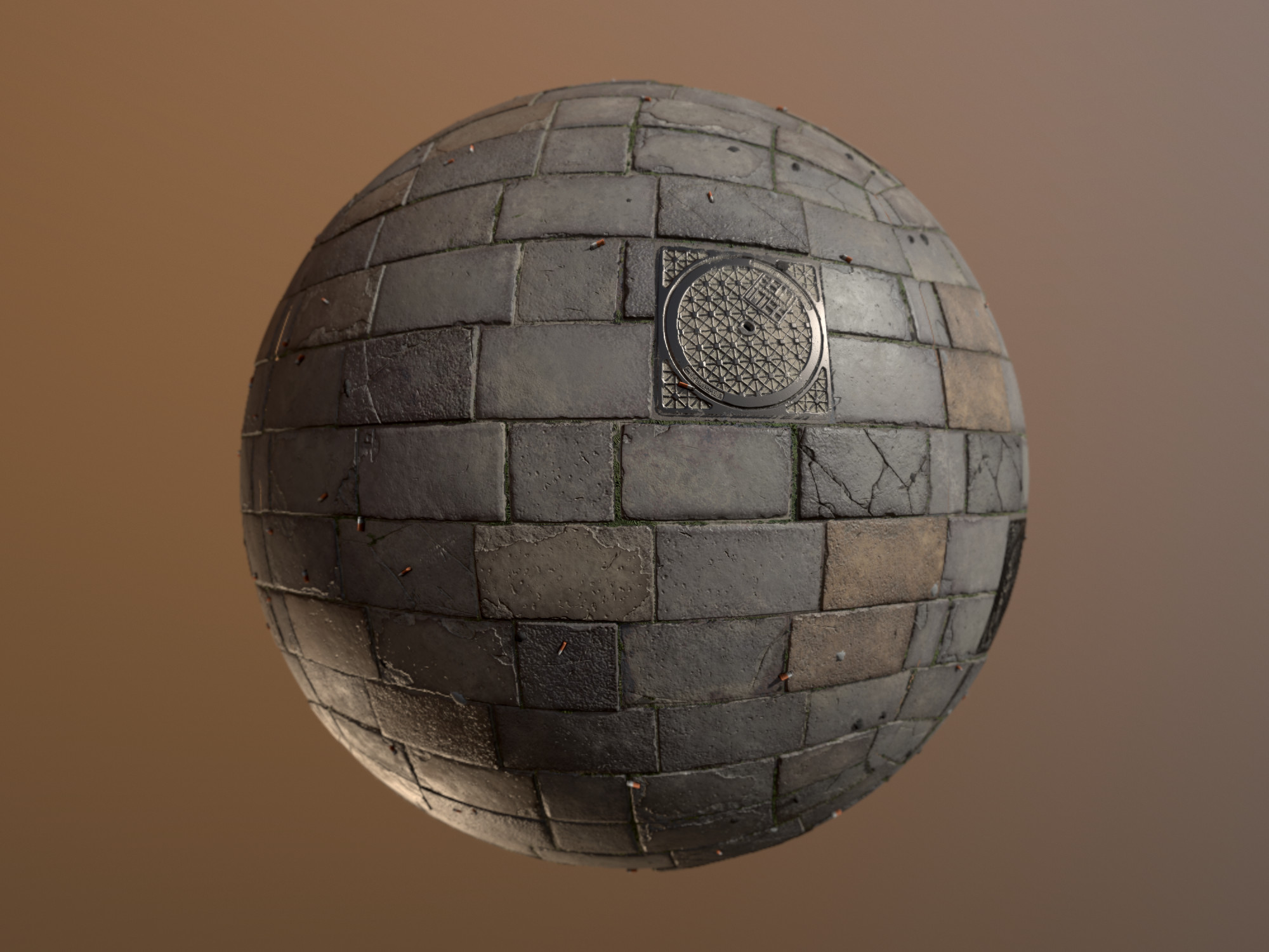 Mat Ball