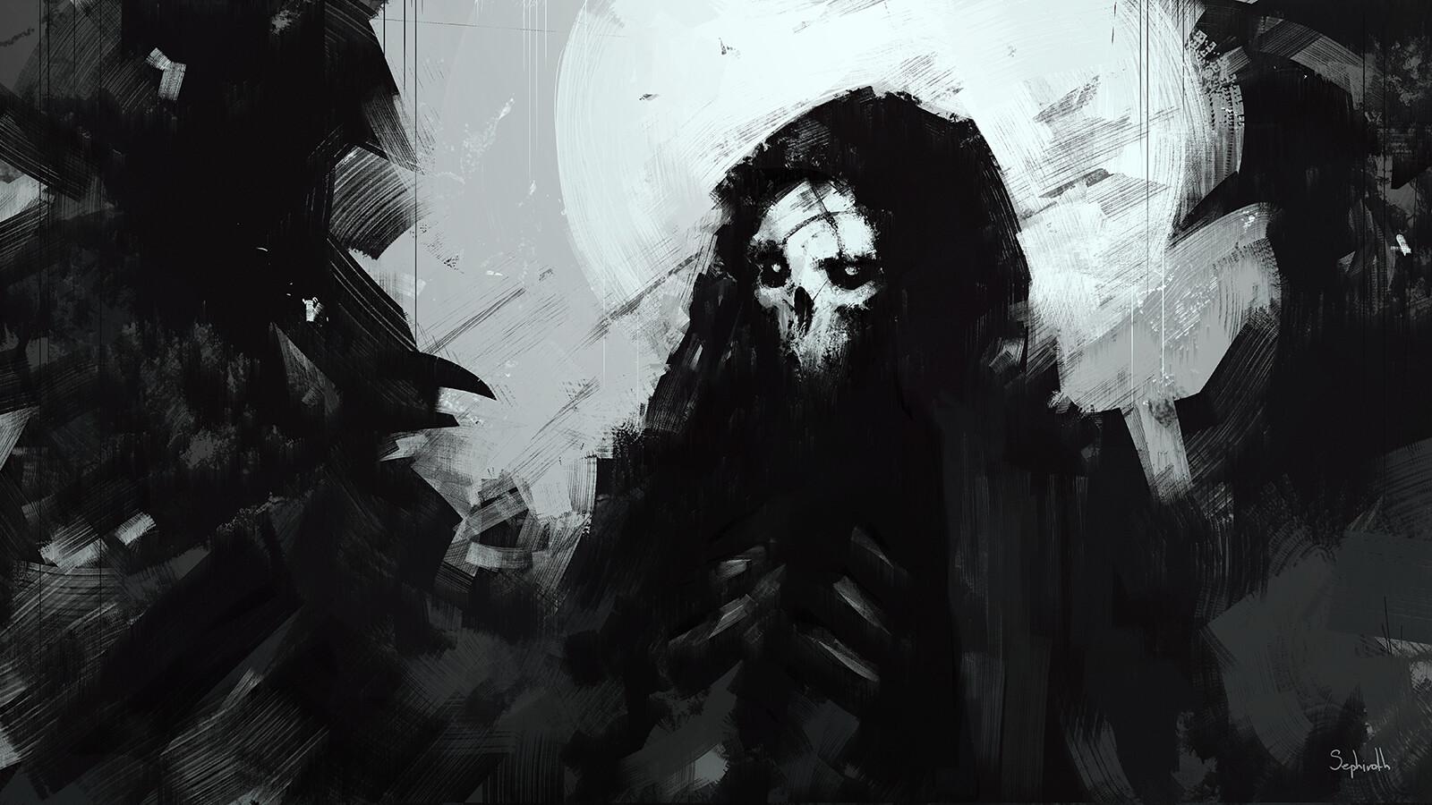 Grim Reaper - DIGITALINK