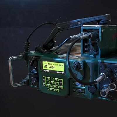 Jarrod owen military radio render 1