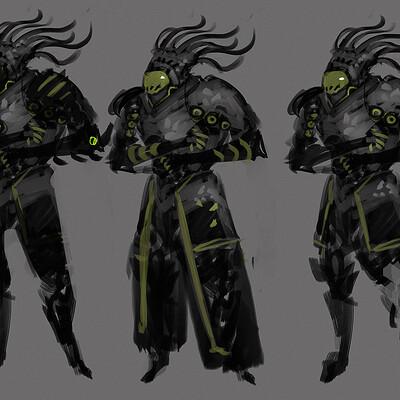 Benedick bana hit character designa lores