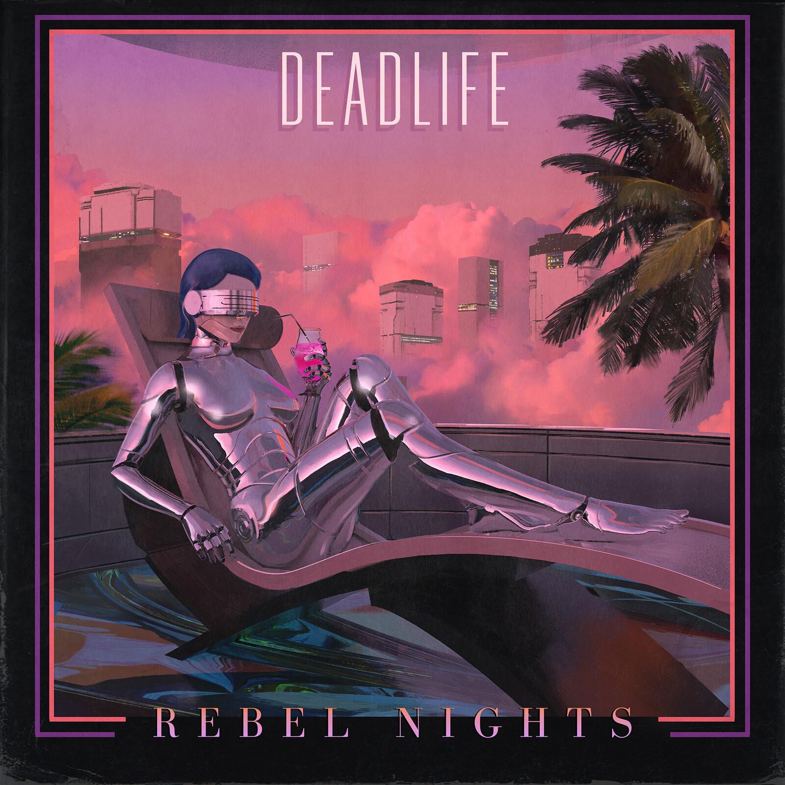 """Rebel Nights"""