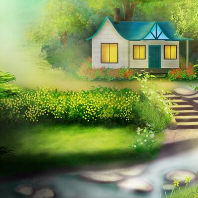 Septy chasanah arrabella cottage