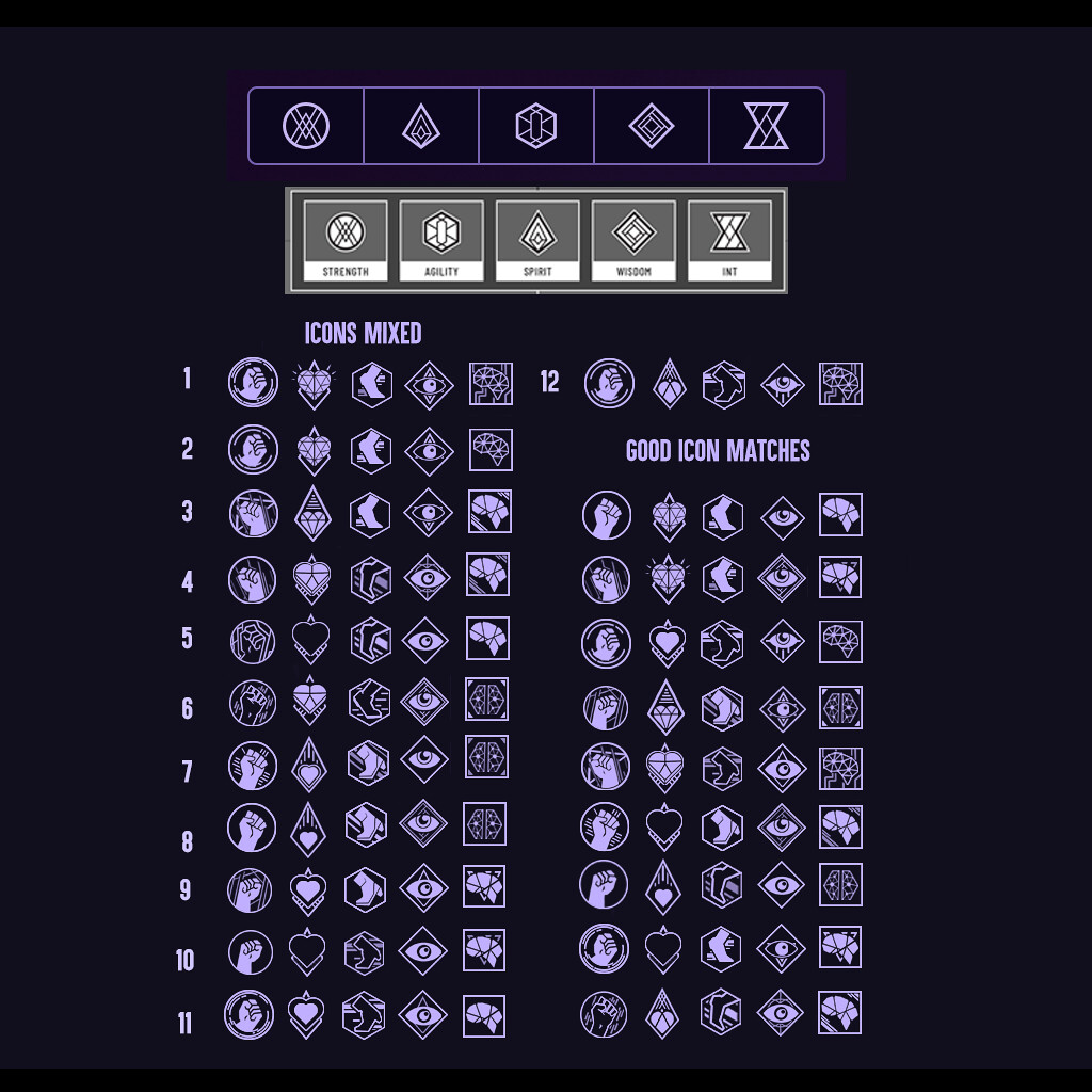 prism symbol concepts