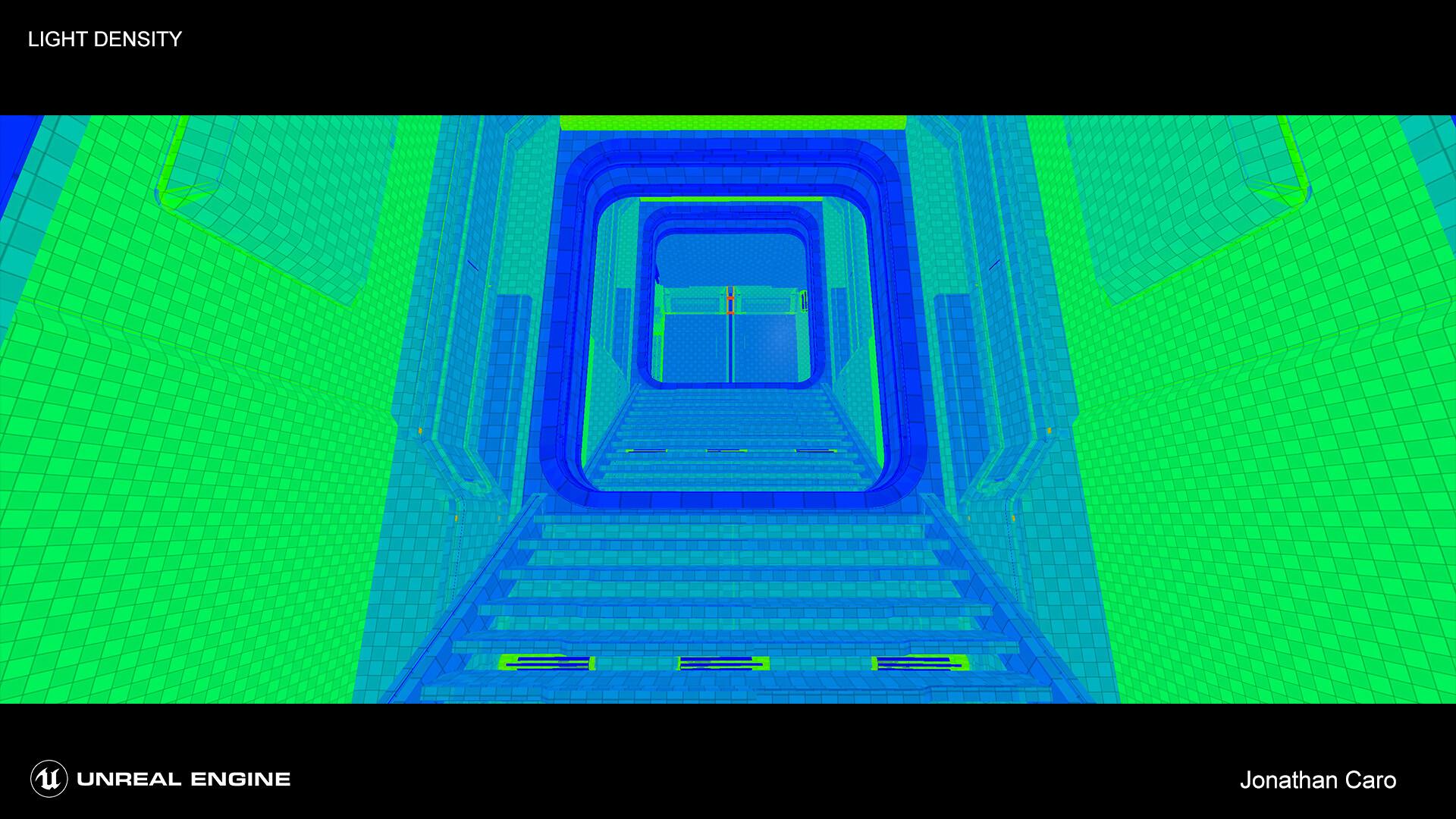 Jonathan caro joncaro unreallightstudy shot03 lightdensity