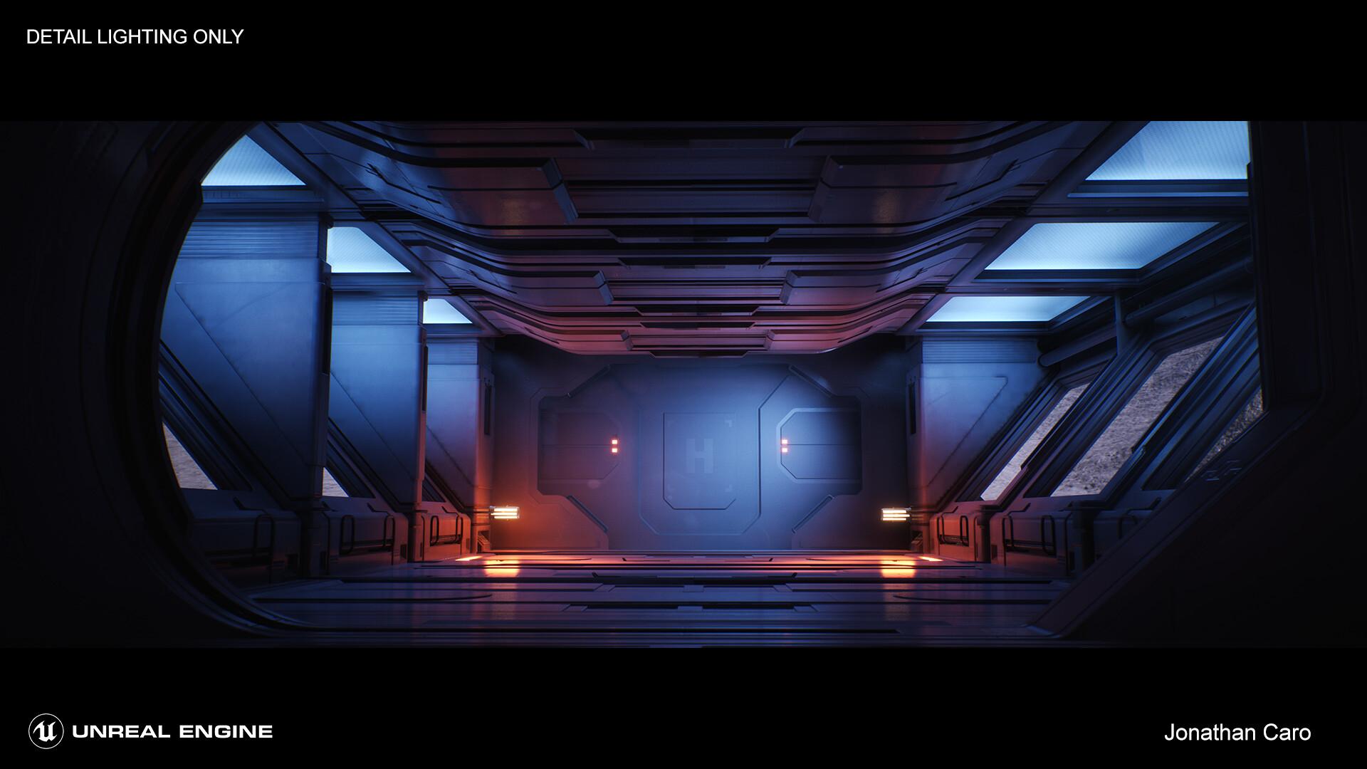Jonathan caro joncaro unreallightstudy shot04 detaillight